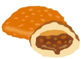 food_currypan